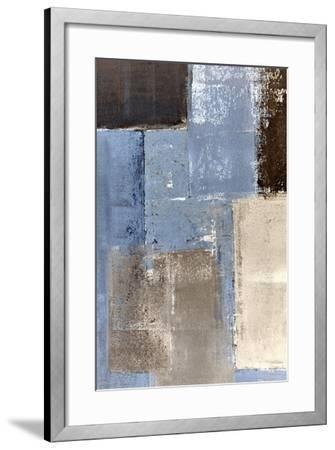 Easy Enough-T30Gallery-Framed Art Print