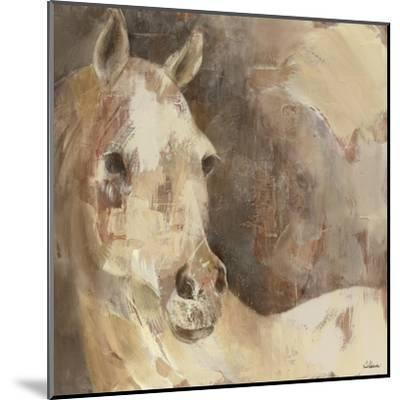 Jasmine-Albena Hristova-Mounted Art Print