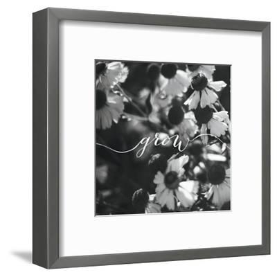 Grow-Laura Marshall-Framed Art Print