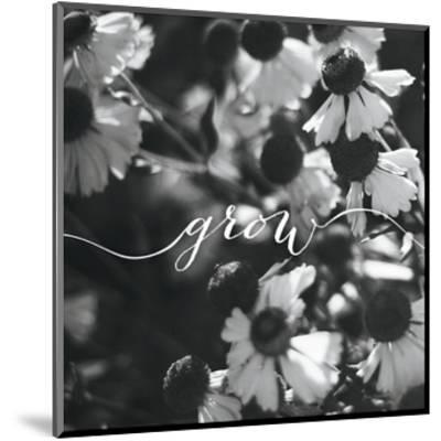 Grow-Laura Marshall-Mounted Art Print