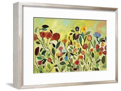 Wild Field-Kim Parker-Framed Giclee Print