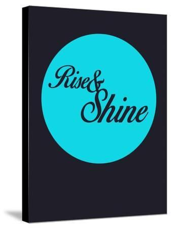 Rise and Shine 2-NaxArt-Stretched Canvas Print