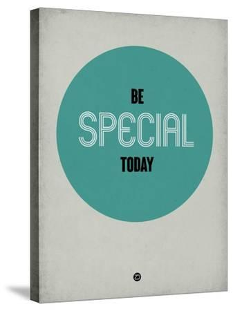 Be Special Today 1-NaxArt-Stretched Canvas Print