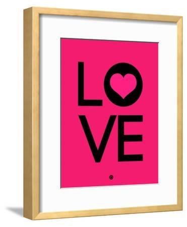 Love 2-NaxArt-Framed Art Print