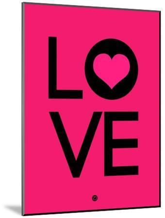 Love 2-NaxArt-Mounted Art Print