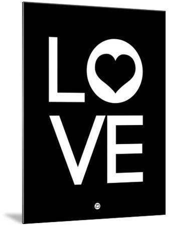 Love 3-NaxArt-Mounted Art Print
