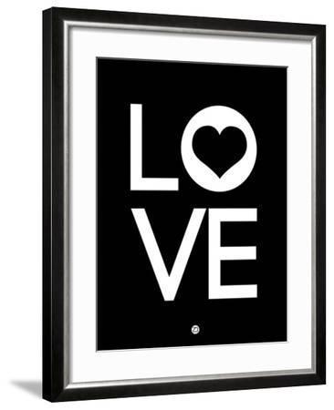 Love 3-NaxArt-Framed Art Print