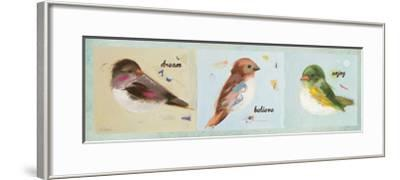 Dream-Ninalee Irani-Framed Art Print