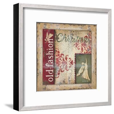 Christmas-Kim Lewis-Framed Art Print