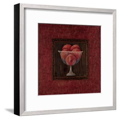 Fruit Compote I-Jo Moulton-Framed Art Print