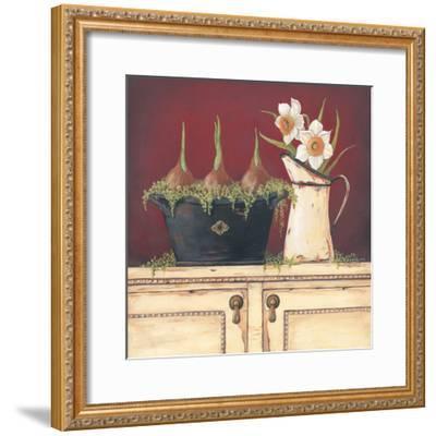 Early Spring-Jo Moulton-Framed Premium Giclee Print