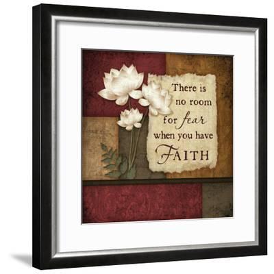 Faith-Jennifer Pugh-Framed Premium Giclee Print