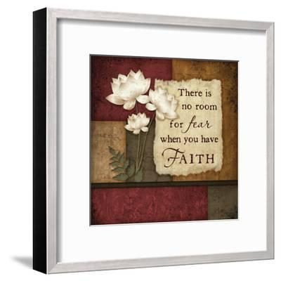 Faith-Jennifer Pugh-Framed Art Print