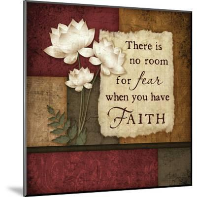 Faith-Jennifer Pugh-Mounted Art Print