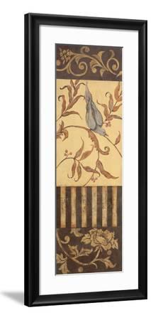 Song Bird I-Jo Moulton-Framed Art Print