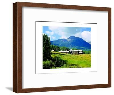Architectural Digest-Mary E. Nichols-Framed Premium Photographic Print