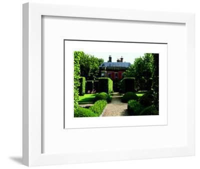 Architectural Digest-Tim Beddow-Framed Premium Photographic Print