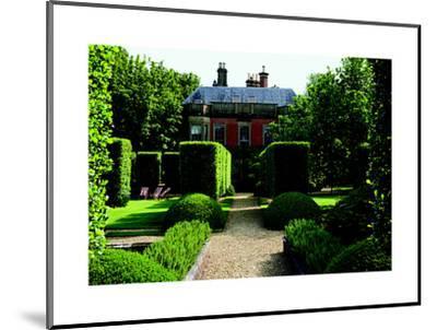 Architectural Digest-Tim Beddow-Mounted Premium Photographic Print