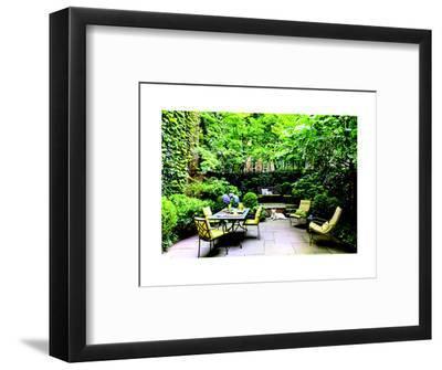 Architectural Digest-Christian Harder-Framed Premium Photographic Print