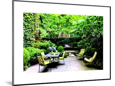Architectural Digest-Christian Harder-Mounted Premium Photographic Print