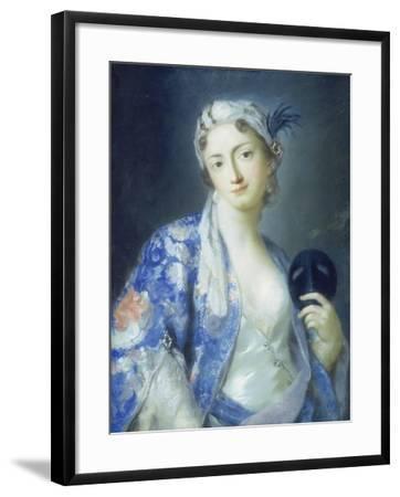 Felicita Sartori-Rudolf Koller-Framed Giclee Print