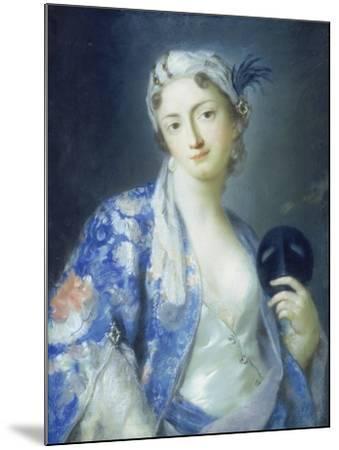 Felicita Sartori-Rudolf Koller-Mounted Giclee Print