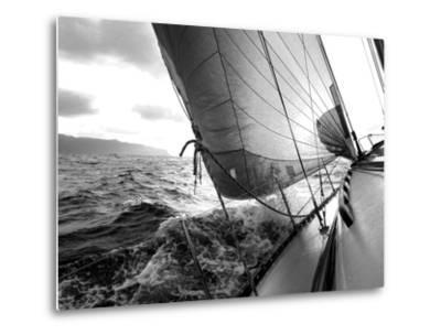 Waves-PhotoINC-Metal Print