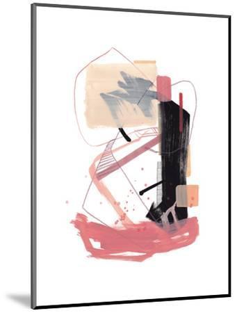 140729-2-Jaime Derringer-Mounted Giclee Print