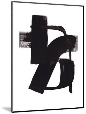 Untitled 1c-Jaime Derringer-Mounted Premium Giclee Print