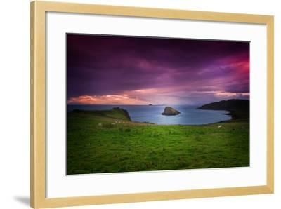 Figure it Out-Philippe Sainte-Laudy-Framed Photographic Print
