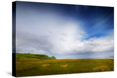 Kissed by Sun-Philippe Sainte-Laudy-Stretched Canvas Print