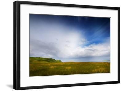 Kissed by Sun-Philippe Sainte-Laudy-Framed Photographic Print