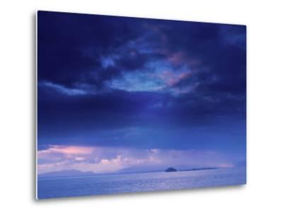 Dream On-Philippe Sainte-Laudy-Metal Print