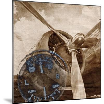 History of Aviation 2-Beau Jakobs-Mounted Premium Giclee Print
