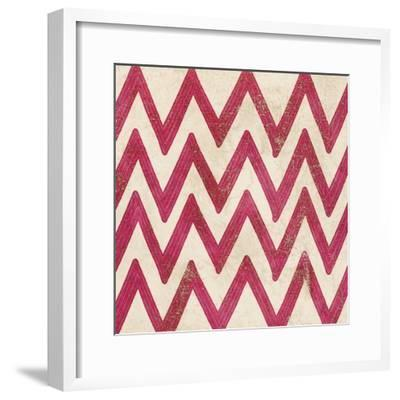 Painted Jewel 8-Morgan Yamada-Framed Premium Giclee Print