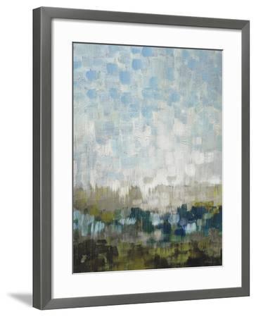 Fields Afar-Wendy Kroeker-Framed Premium Giclee Print