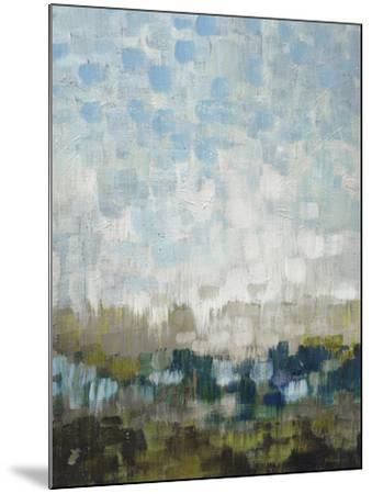 Fields Afar-Wendy Kroeker-Mounted Premium Giclee Print