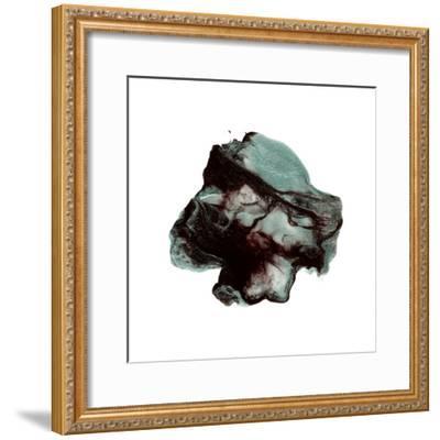 Polished in Juniper Berry--Framed Premium Giclee Print