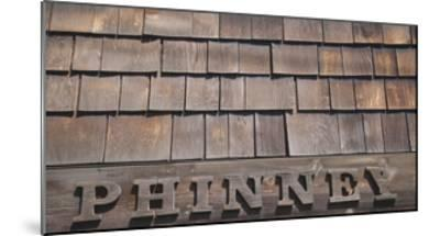 Phinney-Mimi Payne-Mounted Premium Giclee Print