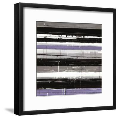 Blinds B-JB Hall-Framed Premium Giclee Print