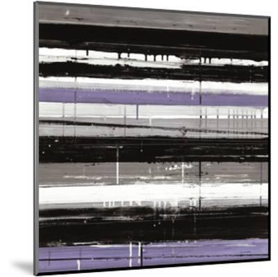 Blinds B-JB Hall-Mounted Premium Giclee Print