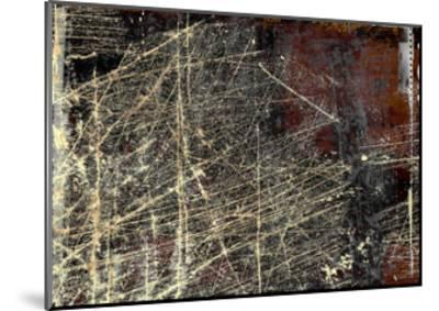 Abstract Backgrounds-Andrii Pokaz-Mounted Art Print