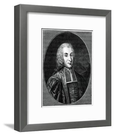 Gabriel De Sartine-Chevillet-Framed Giclee Print