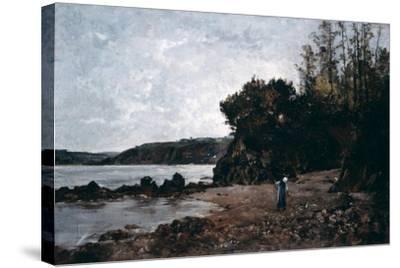 Le Ris, 1864-Emmanuel Lansyer-Stretched Canvas Print