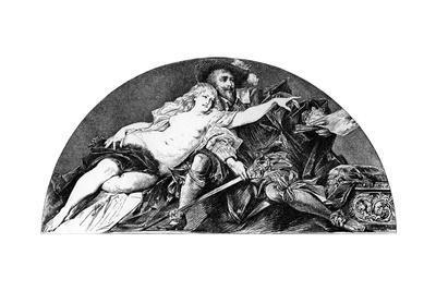 Peter Paul Rubens, Flemish Baroque Artist, C1880-1882-Hans Makart-Framed Giclee Print