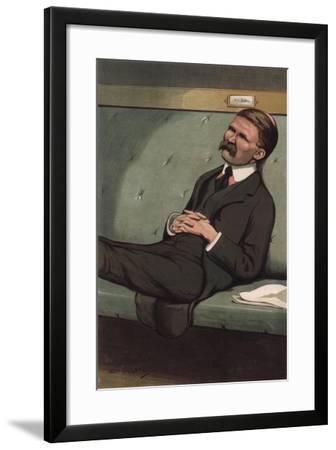 The Opposition, 1912- Strickland-Framed Giclee Print