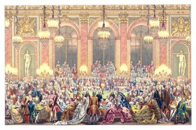 The Play of the King- Urrabieta-Framed Giclee Print
