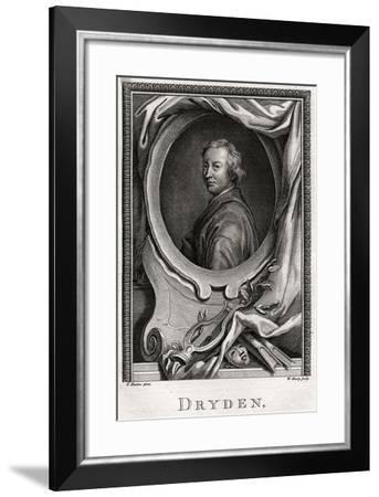 Dryden, 1775-W Sharp-Framed Giclee Print