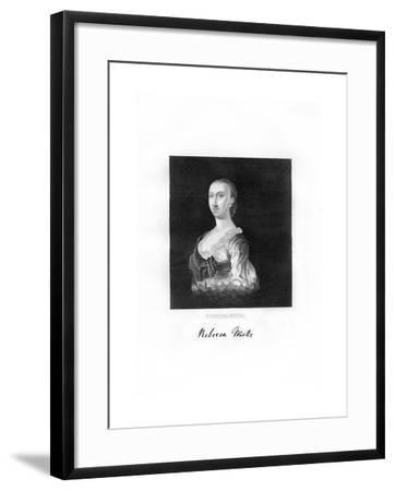 Rebecca Brewton Motte, American Patriot and Plantation Owner, 1872--Framed Giclee Print