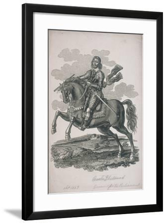 General Charles Fleetwood--Framed Giclee Print